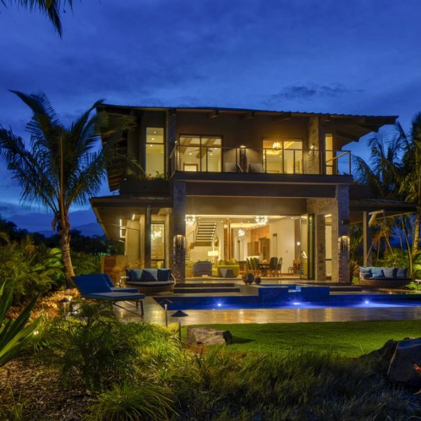 beautiful luxury property located in hawaii