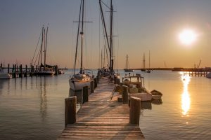 nantucket & martha's vineyard boats