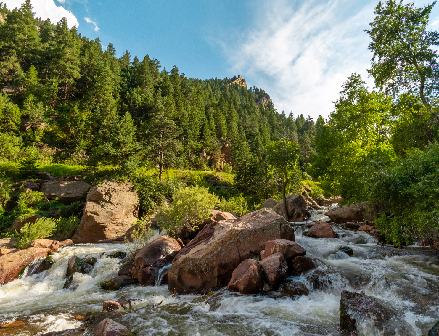 top things to do in boulder el dorado
